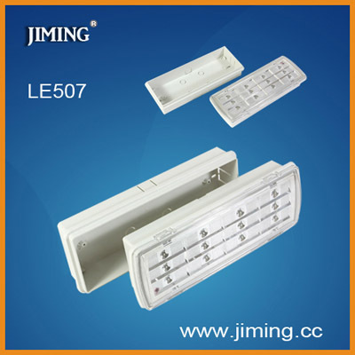 Le507 12 Led Emergency Light