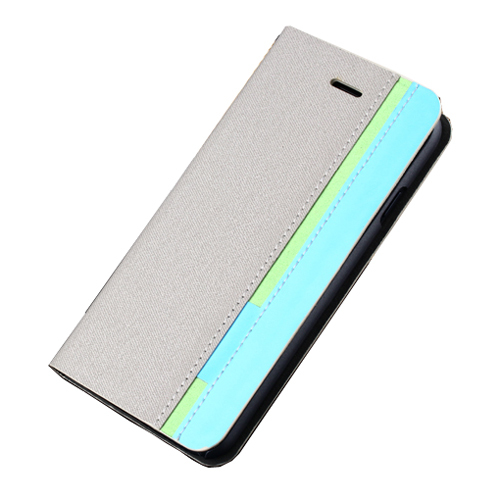 Leather Mobile Phone Cases For Iphone 6