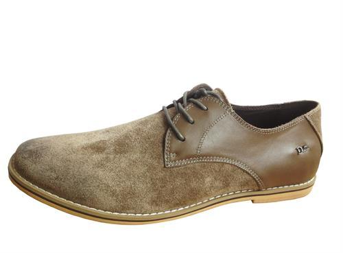 Leather Series Of Men S Shoes