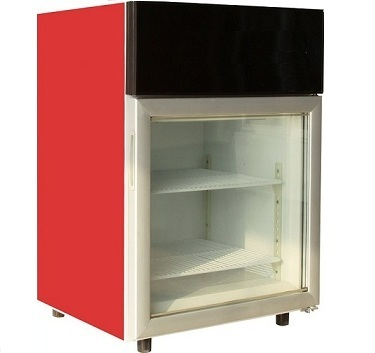 Leavo Countertop Ice Cream Showcase Gelate Dipping Cabinet Scooping Belinda