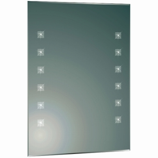 Led Back Lit Bathroom Mirror 310202