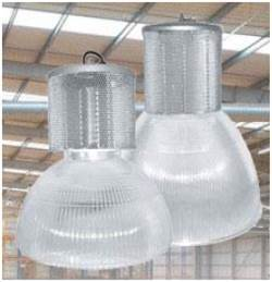 Led Bay Light With Pc Cover 60w 100w