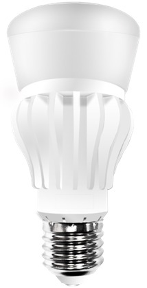 Led Bulb 8w 10w 12w With Wide Beam Angle