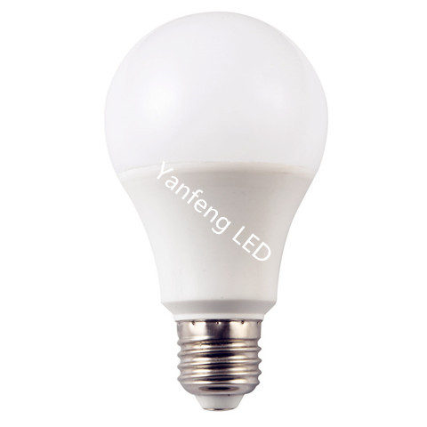 Led Bulb Light 12w White Good Quality Lamp