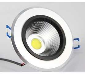Led Cob Anti Dazzle Down Light Vbdl 001