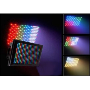 Led Color Palette Panel Light Db 007