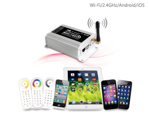 Led Controller Wifi 102
