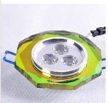 Led Different Stype Colorful Ceiling Lamp 01