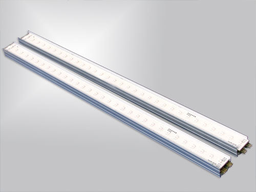 Led Dmx Aluminum Strip Lt Rgb 2516