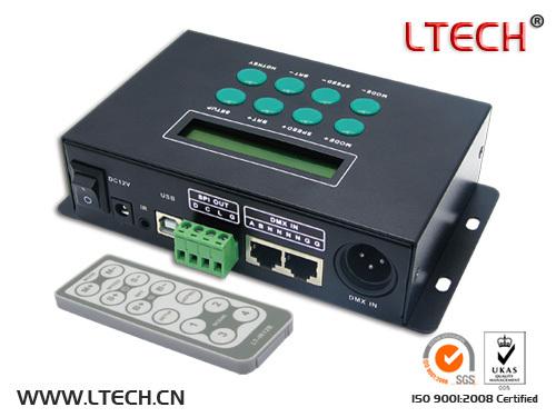 Led Dmx512 Controller Lt 800