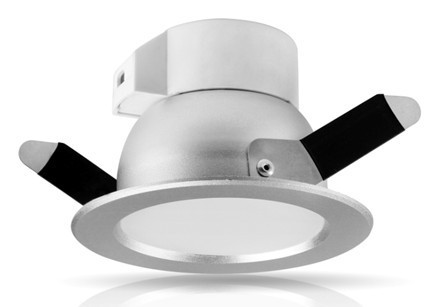 Led Down Light 2 5inch 3w