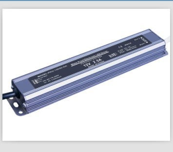 Led Driver 12v 30w For Strip