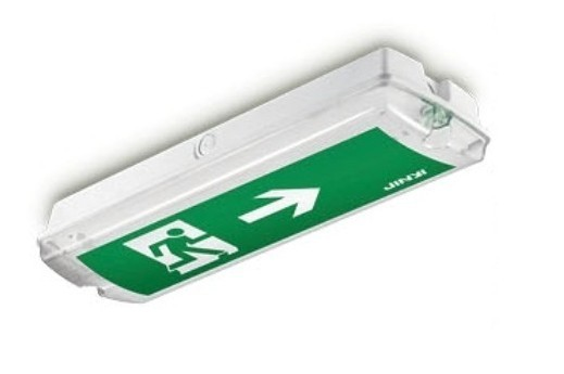 Led Emergency Direction Light 8w