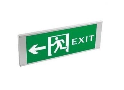 Led Exit Indicator Light 1w