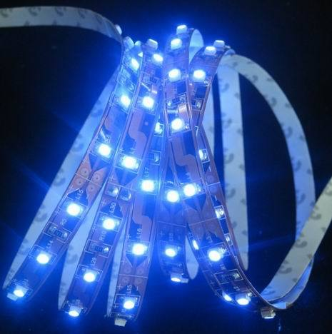 Led Flexible Strip Lfls 3528fr 30