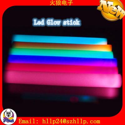 Led Foam Stick Flashing Glow China Factory Supply