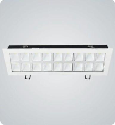 Led Grille Light 18 1w