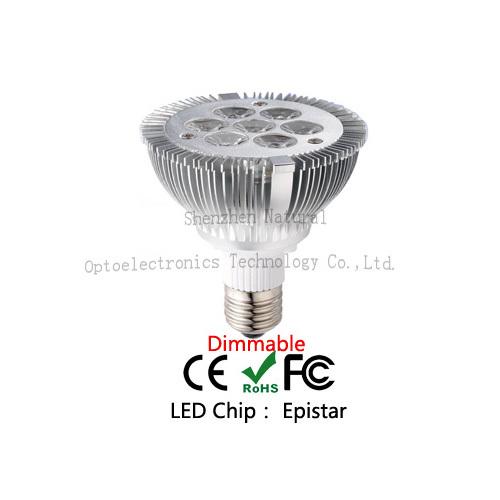 Led Lamp Par Light