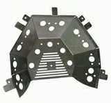 Led Lamp Shade Stamping Parts
