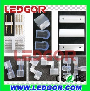 Led Neon Flex Connector Accessories