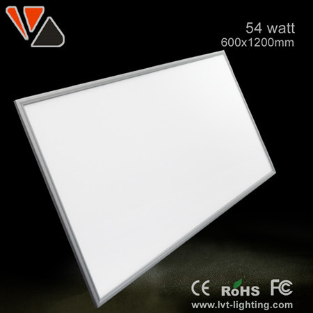 Led Panel Light 600x1200mm