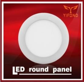 Led Panel Light Yifond High Brightness Long Life Span