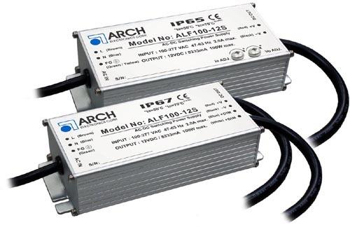 Led Power Alf100 150 240