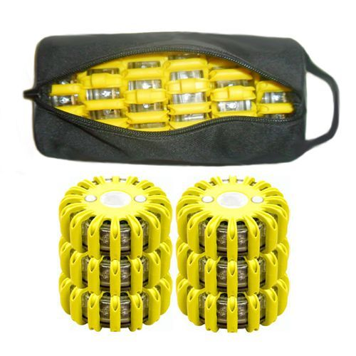 Led Rechargeable Emergency Beacon Flares