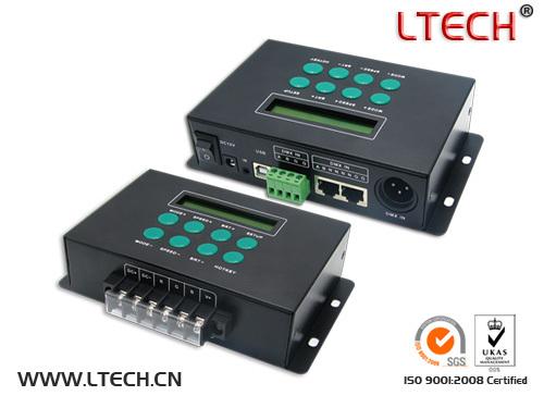 Led Rgb Dmx Controller Lt 300
