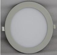 Led Round Panel Light 6inch 12w