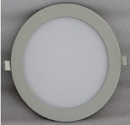 Led Round Panel Light 8inch 18w