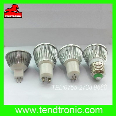 Led Spotlight Superior Aluminum Shell