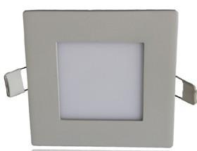 Led Square Panel Light 5inch 9w