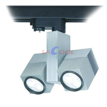 Led Tracklight 30 12x1w 6x1w 0 9 8805 80 Ra