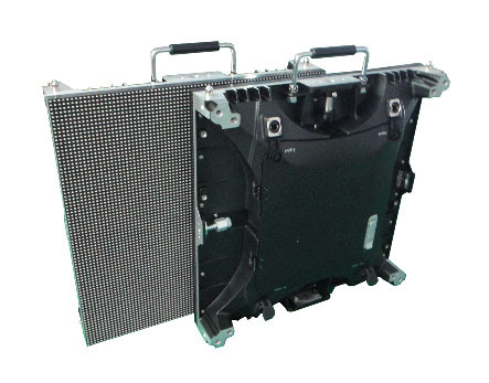 Led Video Wall Display P6 25 Outdoor Die Cast Rental