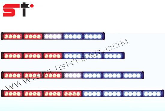 Led Warning Sticks Dashboard Flasher Dash Light