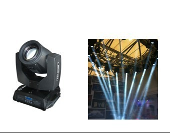 Ledstagelighting Beam 200w