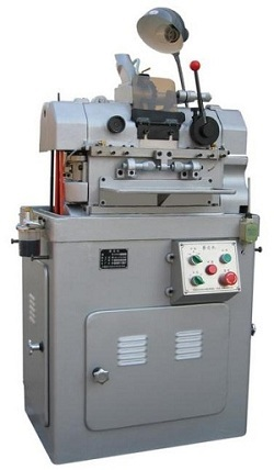 Lens Centering And Edging Machine