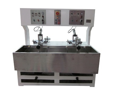 Lens Grinding Polishing Machine