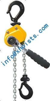 Lever Chain Block Manufacturer