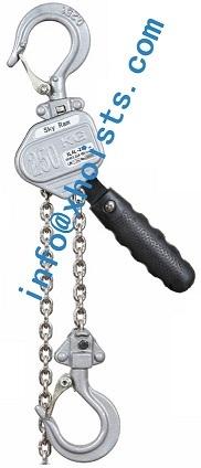Lever Chain Hoist Manufacturer
