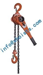Lever Hoist Manufacturer