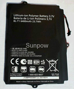 Lg Optimus Pad Battery Sbpp0028901