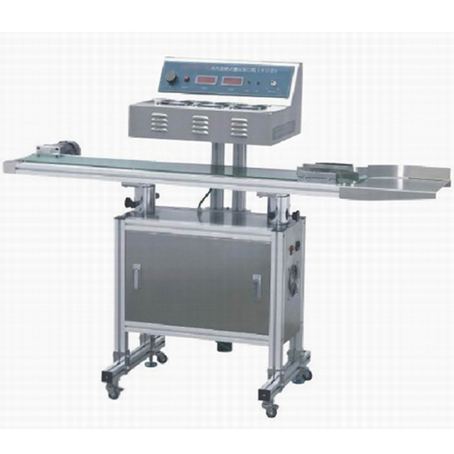 Lgyf 2000bx Sealing Machine Air Cooling Induction