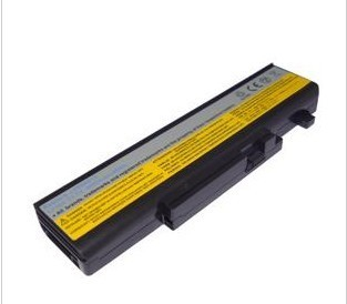 Li Ion Laptop Battery Replacement For Lenovo Ibm Ideapad Y450 55y2054 4 400