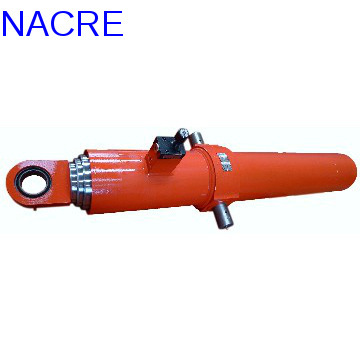 Lift Hydraulic Cylinders Used In The Compressor