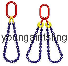 Lifting Chain Slings Wire Rope Sling