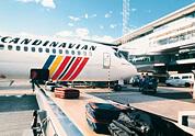 Light Duty Conveyor Belts For Airport Baggage Handling