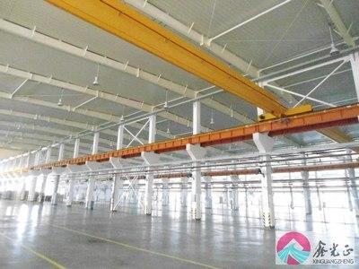 Light Steel Structure Workshop Xgz Stb 1001
