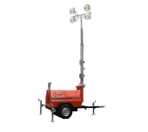 Lighting Tower Diesel Generators